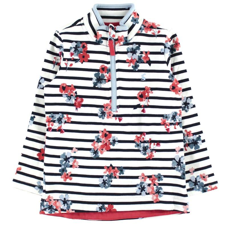 Fairdale Half Zip Sweatshirt 3-8y