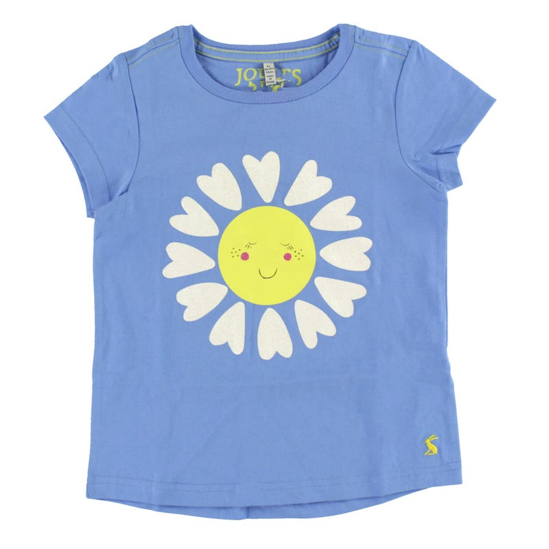 Pixie T-Shirt 3-8y
