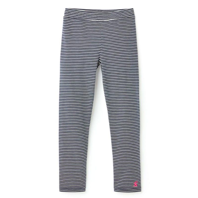 Emilia Striped Leggings 3-8y