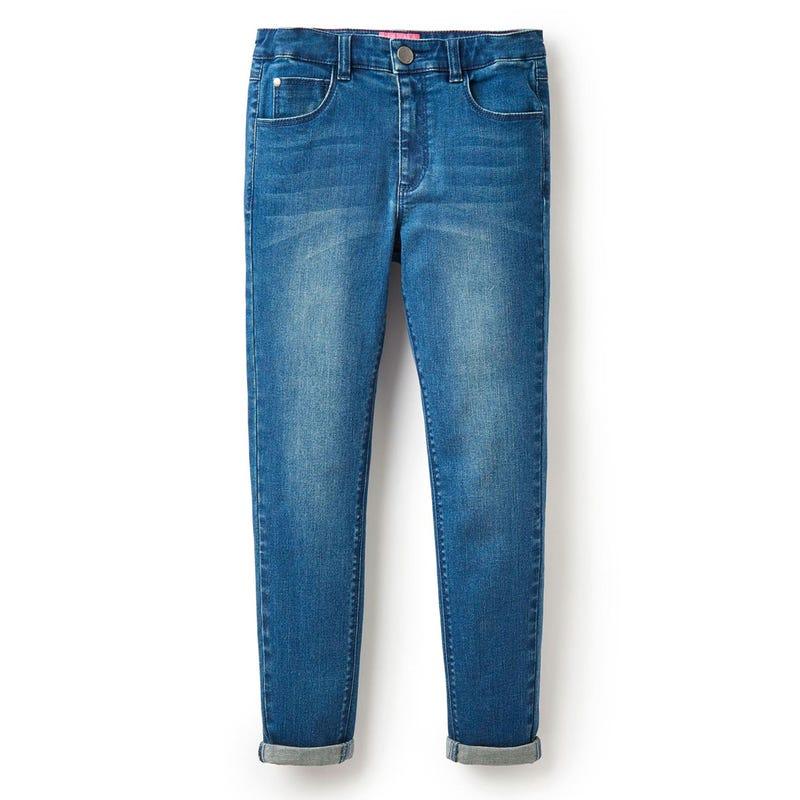 Jeans Monroe 3-8ans