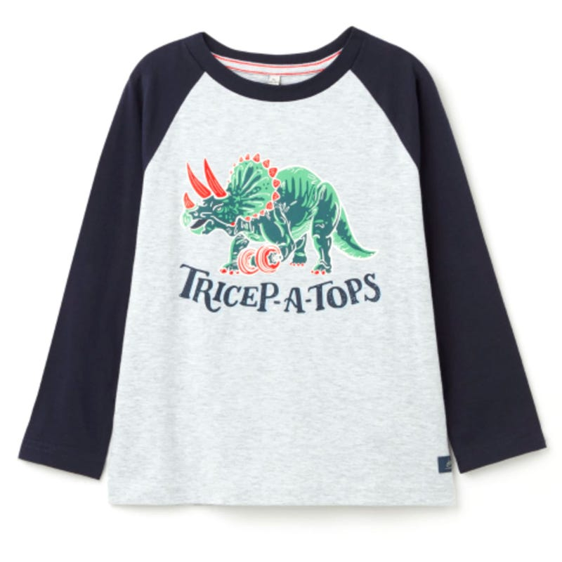 Finlay Dinosaurs T-Shirt 3-8y