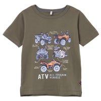 T-shirt Castaway 3-6ans