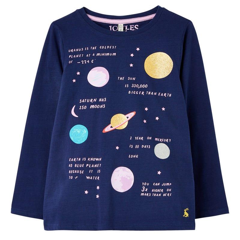 T-shirt Penlow 3-8ans