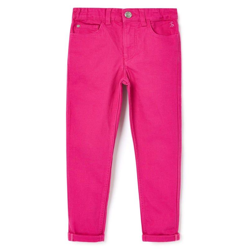 Jeans Rose Monroe 3-8ans