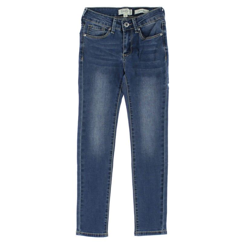 Jeans Pâle Jessica Simpson 716