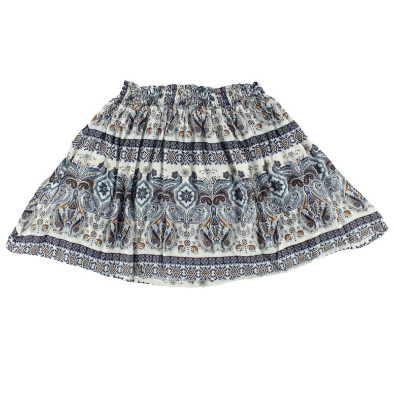 Girls Skirt 7-16