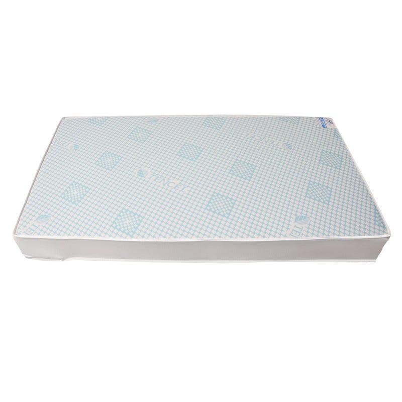 Cool Touch Tencel Crib Mattress