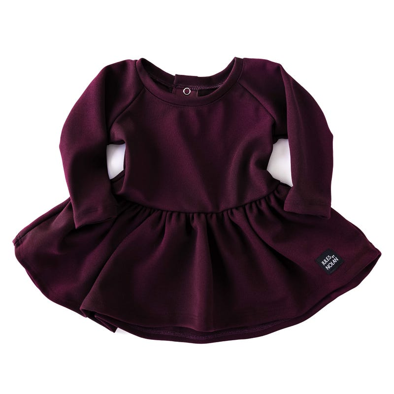 Frill Sweater 6-36m