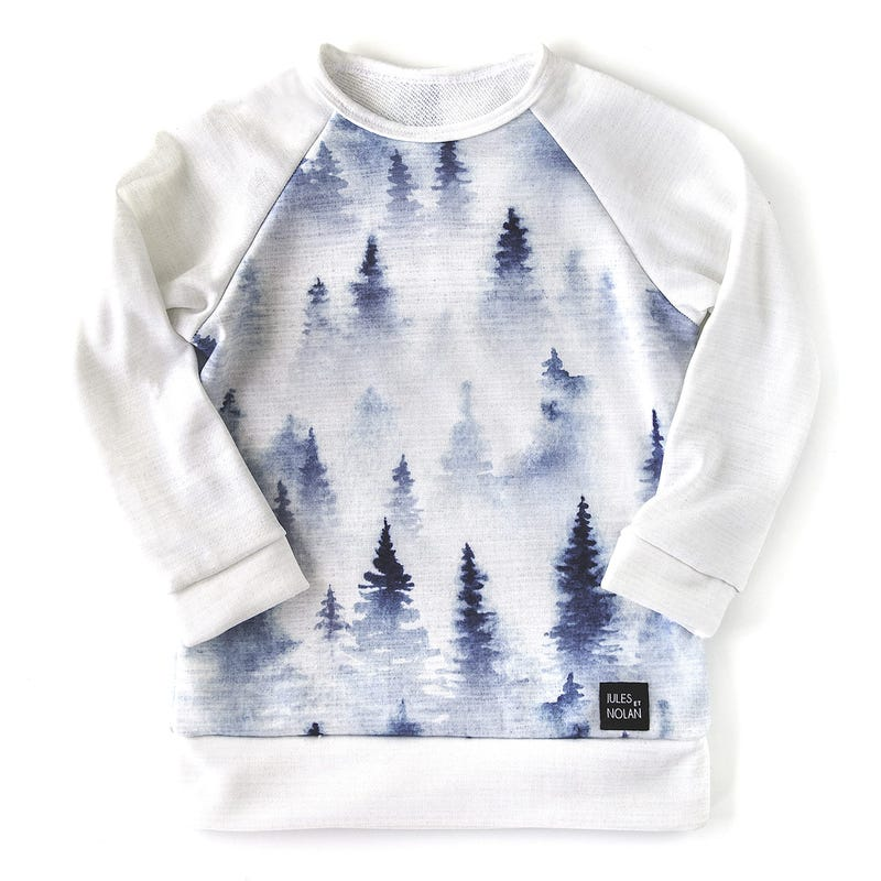 Firs Sweatshirt 6-36m