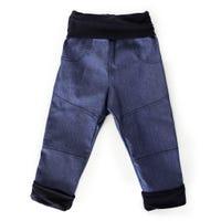 Pantalon Évolutif Denim 0-36mois