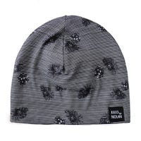 Tuque Slouchy Rayée 2-16ans