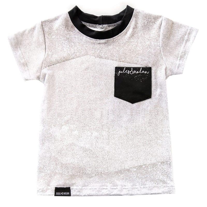 T-Shirt 6-36m - Beige