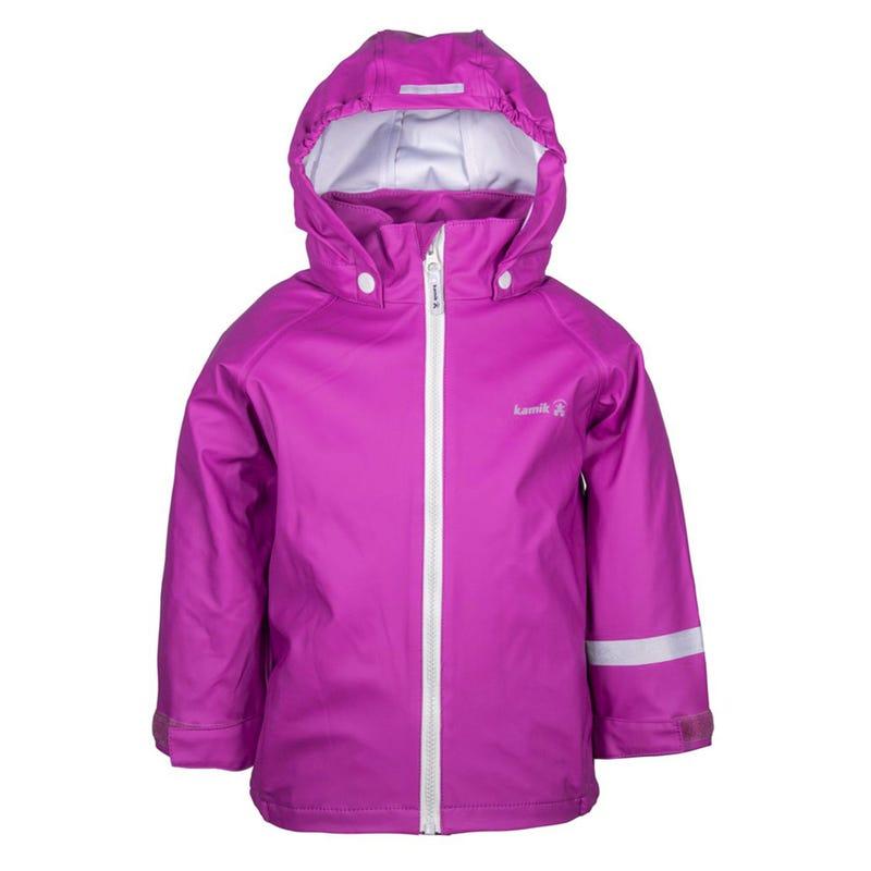 Kamik Spot Raincoat 2-10y
