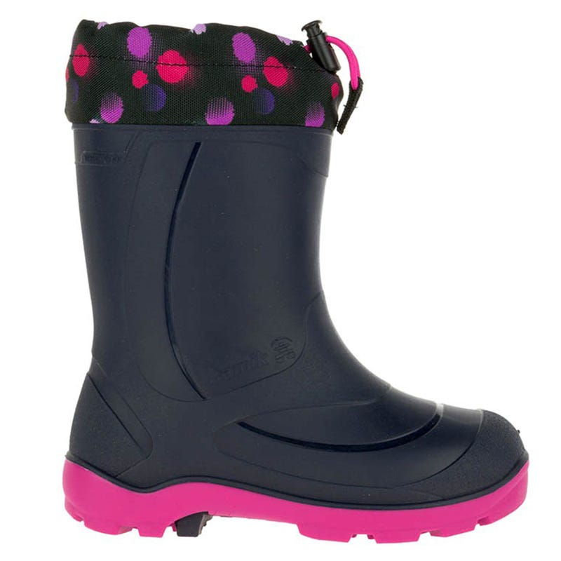 Snobuster 2 Rain / Winter Boots Sizes 1-6
