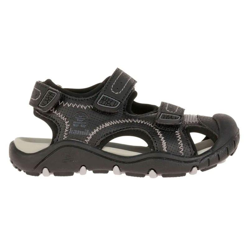 Sandale Noire Seaturtle2 Pointures 11-5