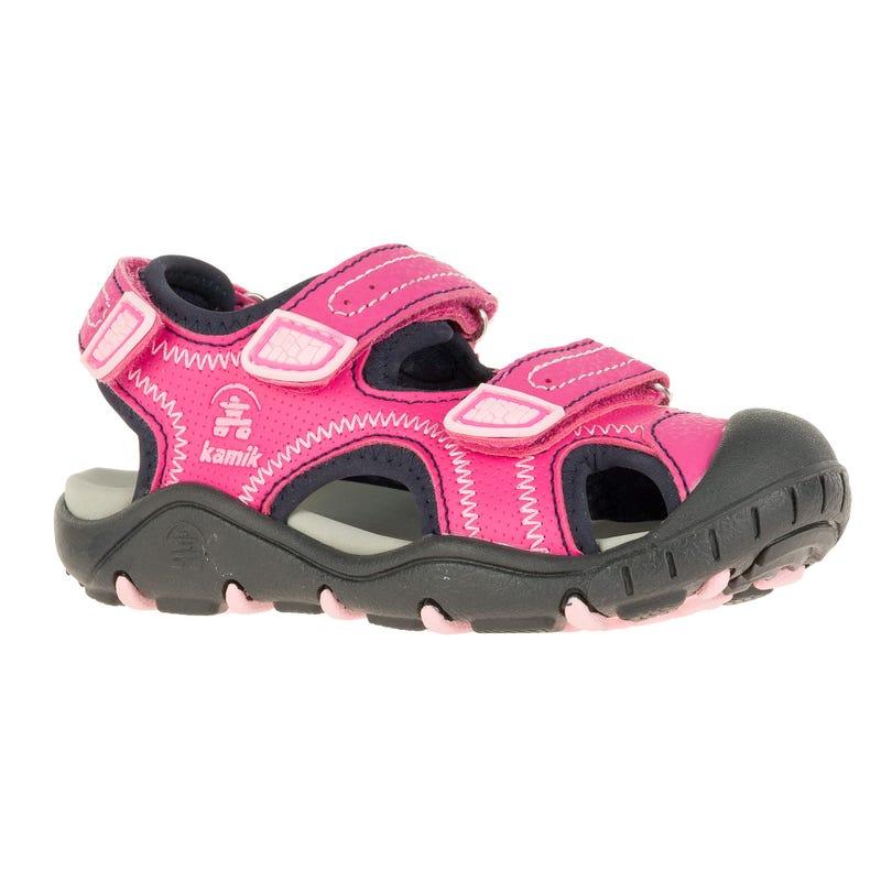 Sandale Seaturtle2 11-5 - Rose