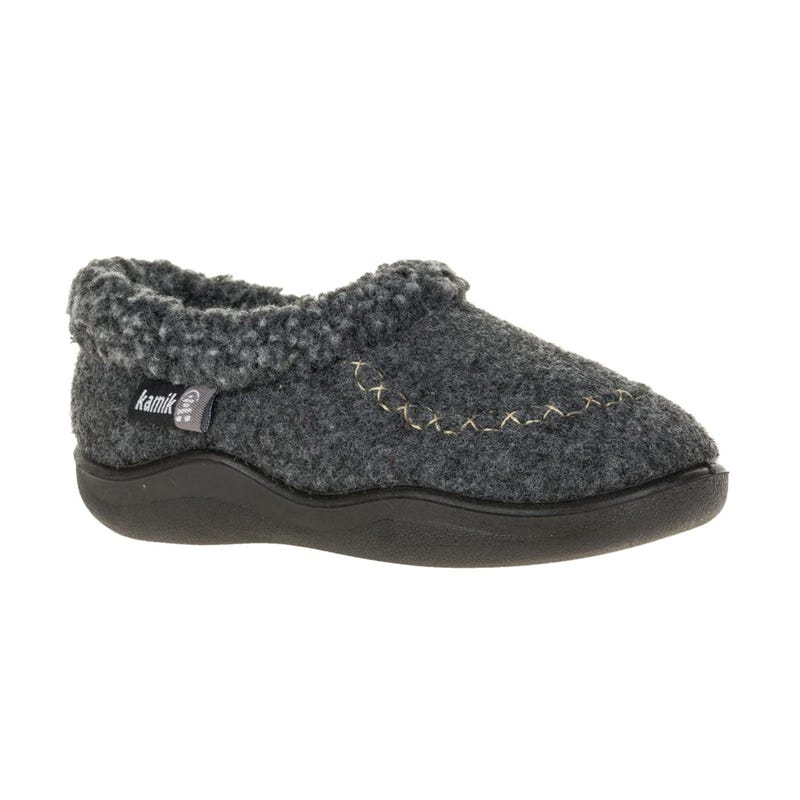 Slipper Cozycabin2 Sizes 5-10 - Black