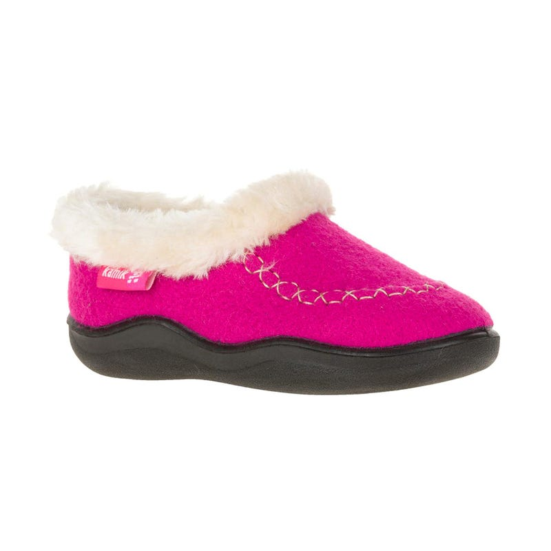 Slipper Cozycabin2 Sizes 5-10 - Fuschia