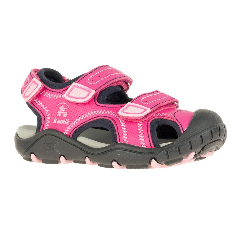 Seaturtle2 Sandals Sizes 5-10 - Pink