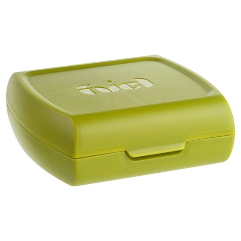 Sandwich Box - Lime
