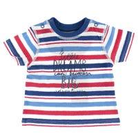 Knight Stripes T-Shirt 0-24m