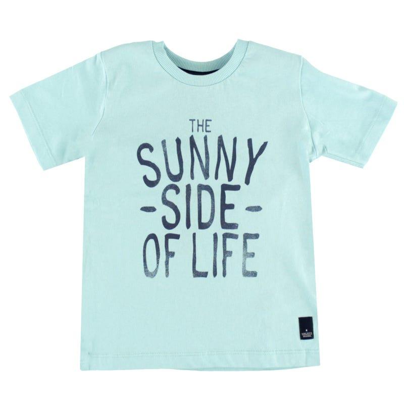 Basic Kanz T-Shirt 2-12y