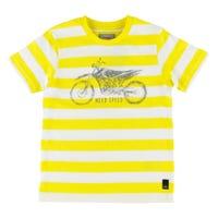 Striped T-Shirt 2-12y