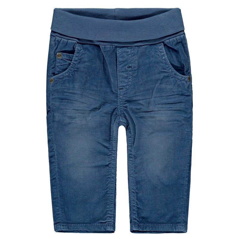 Pantalon Ours Polaire 6-18mois