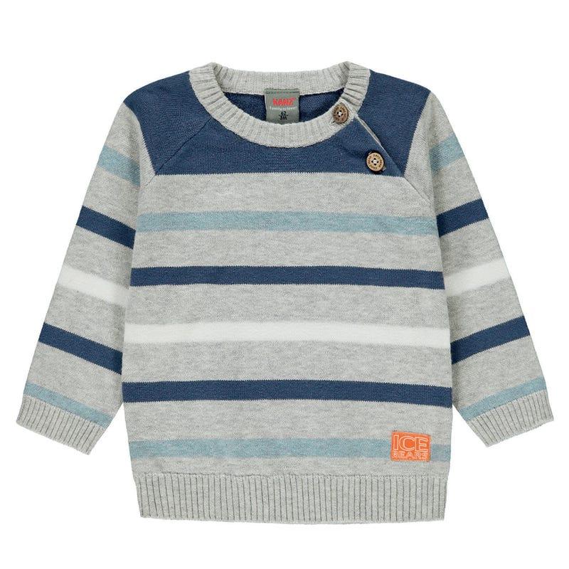 Icebears Sweater 6-18m