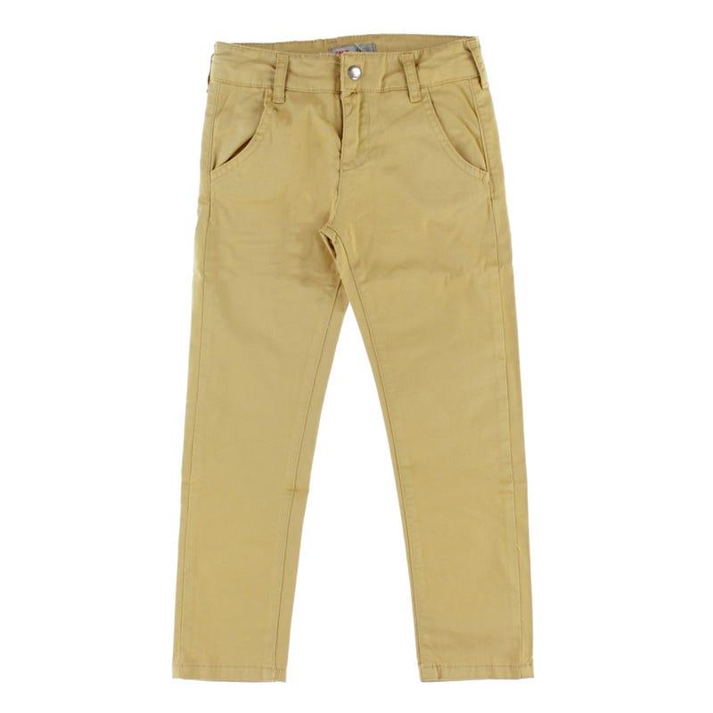 Power Pants 3-8