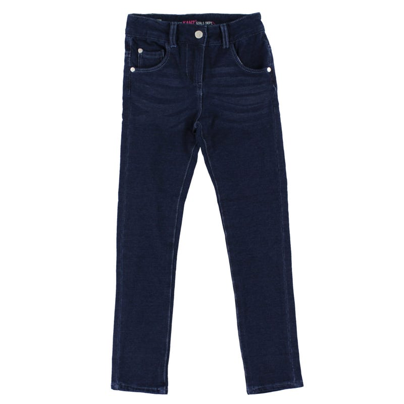Heart Jeans 3-8