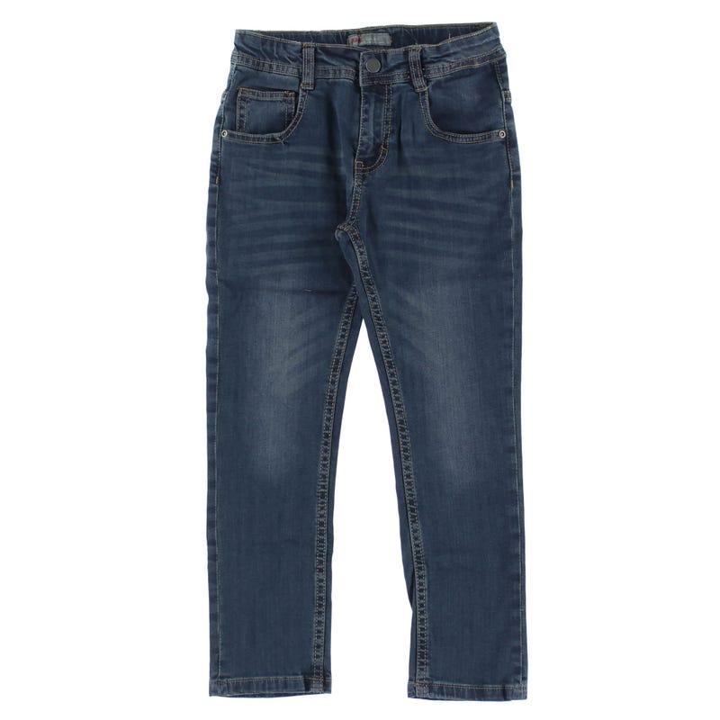 Jeans Pouvoir 3-8ans