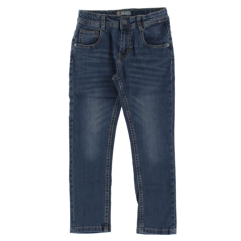 Power Denim Jeans 3-8