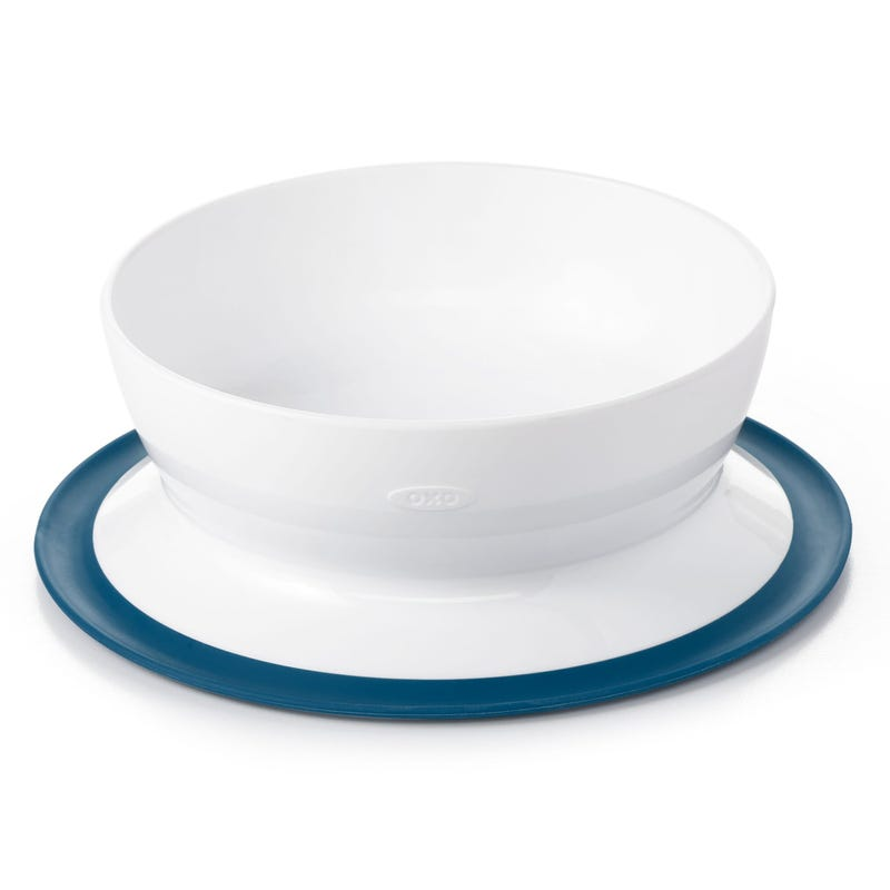 Navy Suction bowl