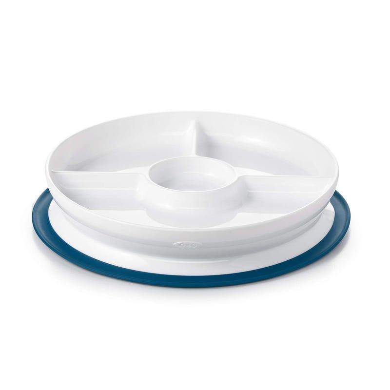 Assiette Compart. Ventouse Mar