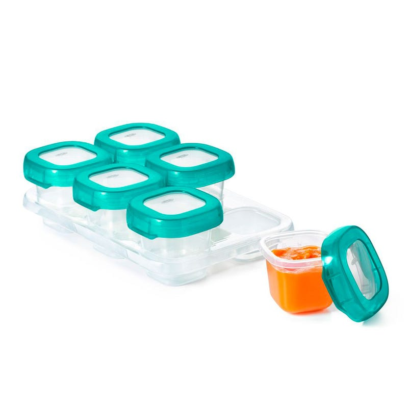 OXO Tot 12 Pieces Baby Blocks Set