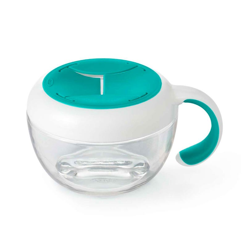 Tasse Collation OXO Tot - Turquoise