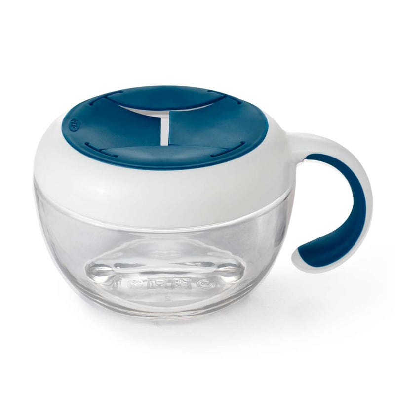 Tasse Collation OXO Tot - Marine