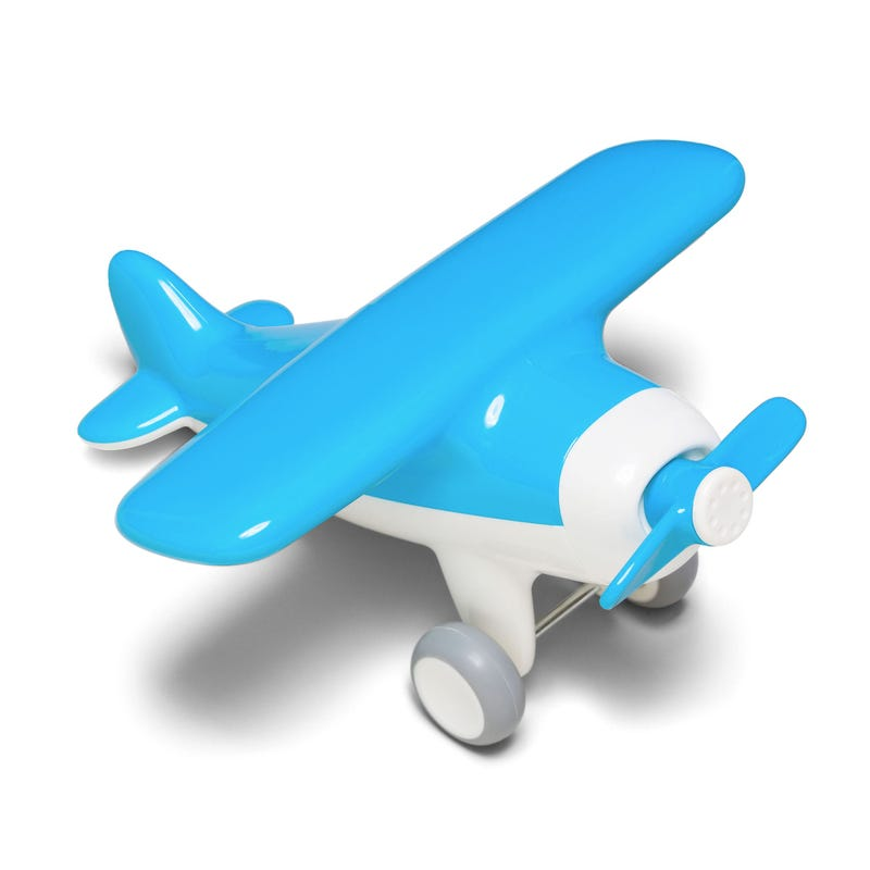 Avion Bleu