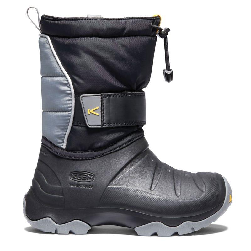 Lumi II Waterproof Boots Sizes 1-7