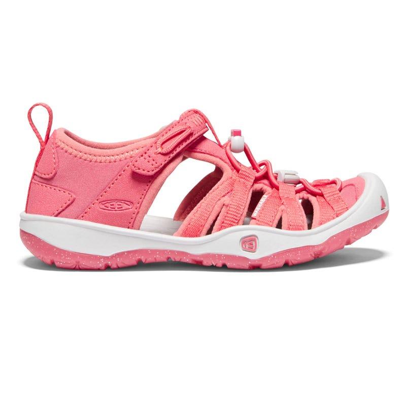 Moxie Sandal Sizes 8-13