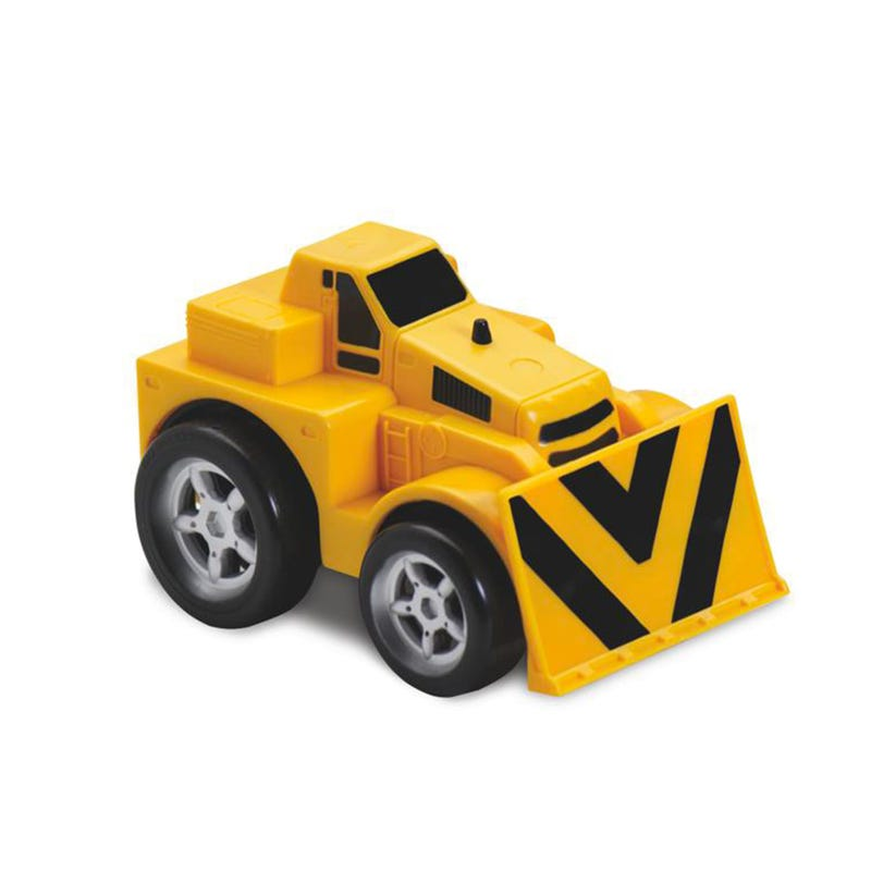 Bulldozer ** Truck