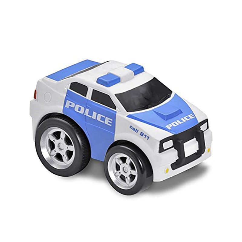 Voiture ** Police