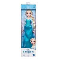 Poupée Elsa - Reine des Neiges 2