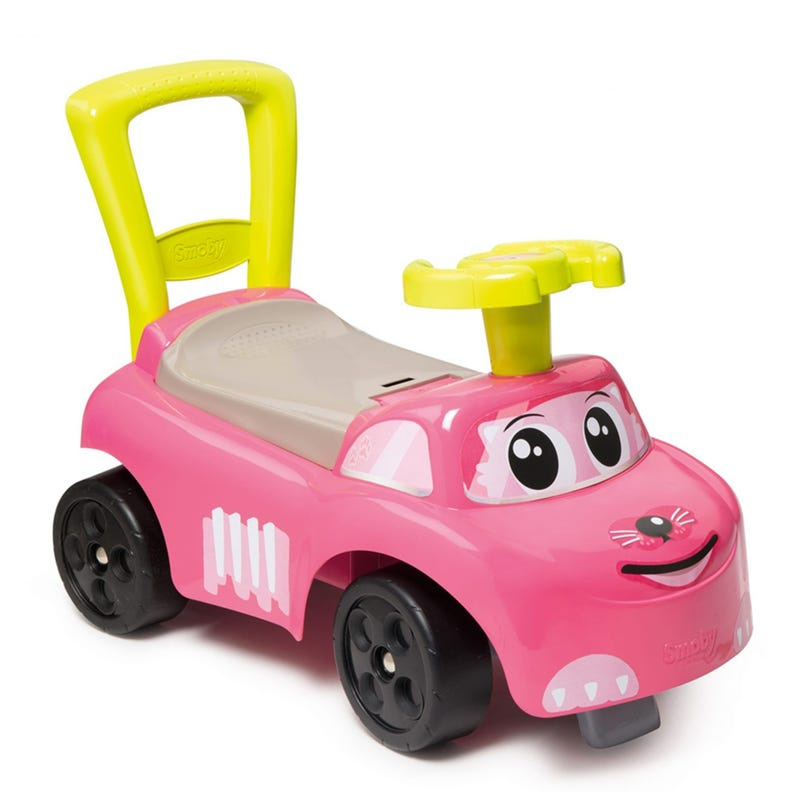 Truck 2 in 1 - Pink