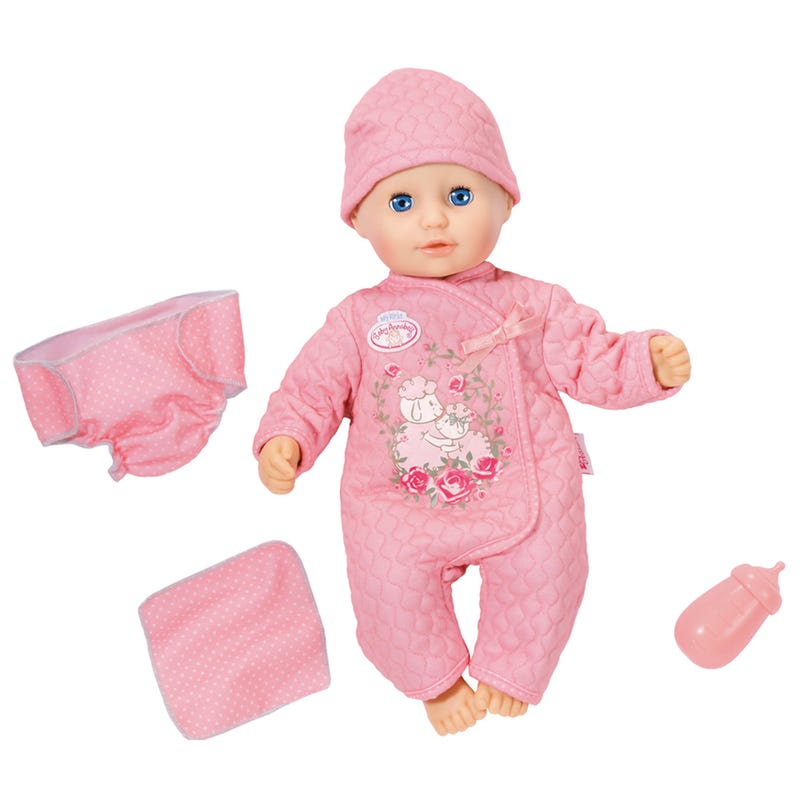 Baby Annabell - Interactive