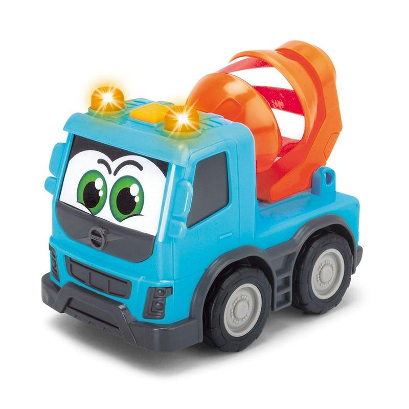 Dickie Happy Truck  - Blue
