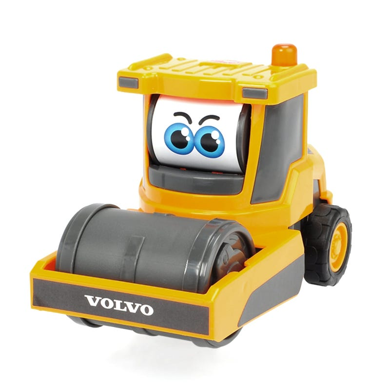 Dickie Happy Rolling Eyes - Bulldozer