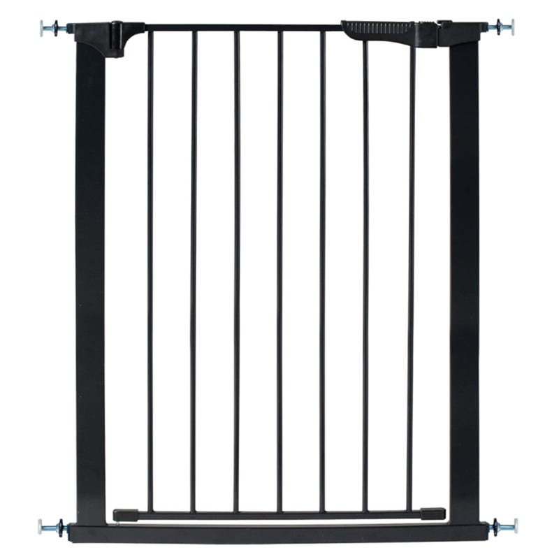 Extra Auto Close Gateway - Black