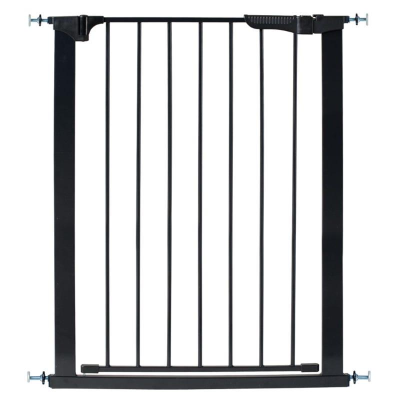 Extra Auto Close Gateway - Black